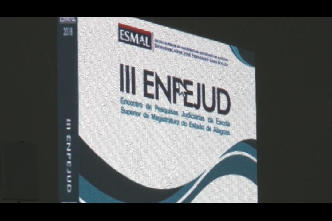 Esmal lança revista eletrônica do III Enpejud